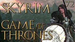 Skyrim: Game of Thrones Mod Playthrough {Part 72} ~ Gandalf the Grey