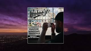 Wrekonize - Random Windows (Freestyle) (Prod. by Nice Guy Mean Beats)