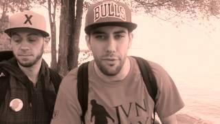 Uprise 5 Hip Hop Cypher