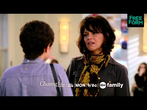 Chasing Life 1.16 (Preview)