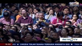 Mata Najwa on Stage: Semua Karena Ahok (2)