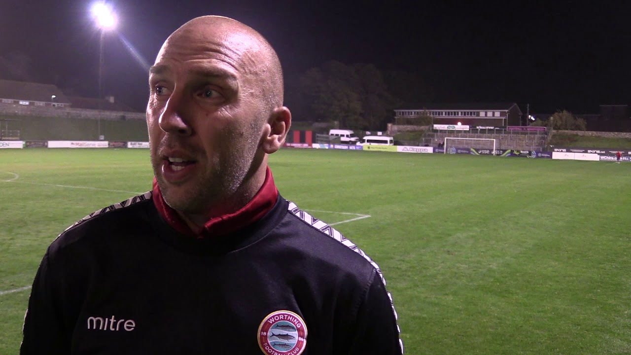 The Boss's Thoughts: Lewes [A] – League