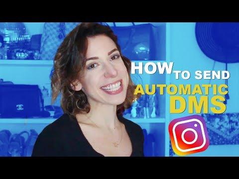 mp4 Auto Dm Instagram, download Auto Dm Instagram video klip Auto Dm Instagram