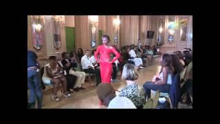 Lusofashion: A Moda Lusófona Em Destaque Em Paris