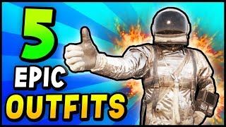 Fallout 76 - 5 AMAZING OUTFITS You Must Get If You Haven't Yet! (Fallout 76 Guide)