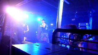 36 Crazyfists: We Gave It Hell - Liverpool, 5/11/13