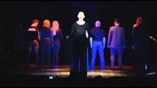 """Мир Толкина, Мюзикл """"Мелькор"""" - 20 мая в театре кукол - трэйлер"""