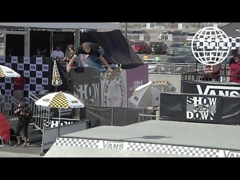 Vans Showdown 2019 Recap
