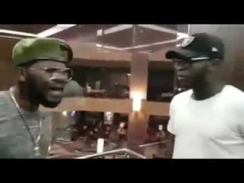 Best of Crazeclown Comedy Compilation featuring Tega, Falz the bahd guy part II may/Augus 2016 (NEW)