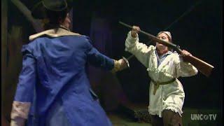 Liberty Mountain: The Revolutionary Drama | NC Weekend | UNC-TV
