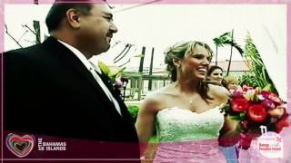 Nassau | Bahamas 16 Islands Weddings 2015