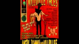 Angry Johnny And The Killbillies -Pomeroy Mountain