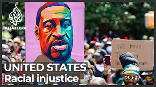 Tensions high in US over repeated police shootings