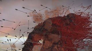 9360 GOBLIN ARCHERS vs 30 GIANTS - Total War: WARHAMMER Massive BATTLE