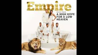 EMPIRE- JUSSIE SMOLLETT -You broke love lyrics