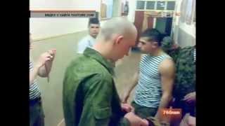Империя произвола в российской армии
