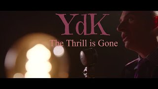 The Thrill is Gone - Chet Baker by YdK ARTIST (Official Video)