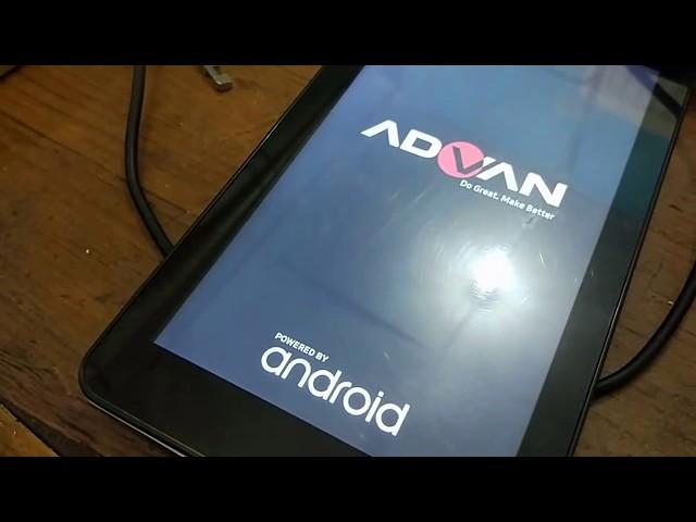 FRP Advan E1C 3G