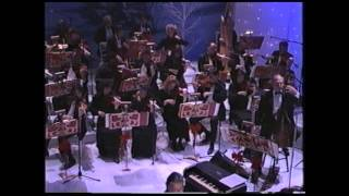Natalie Cole LIVE - A Song For Christmas