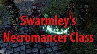 Swarmley's Necromancer Class
