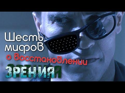 Лучшая клиника в россии по лазерной коррекции зрения