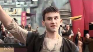 Merlin 3.11 The Sorcerer's Shadow Trailer