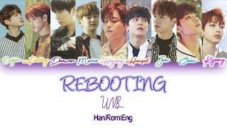 UNB - Rebooting