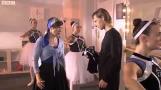 Секретные агенты (сериал), MI High - S05E09 - Bully Elliot