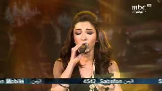 تحميل و مشاهدة Arab Idol - Ep12 - دنيا بطمه MP3