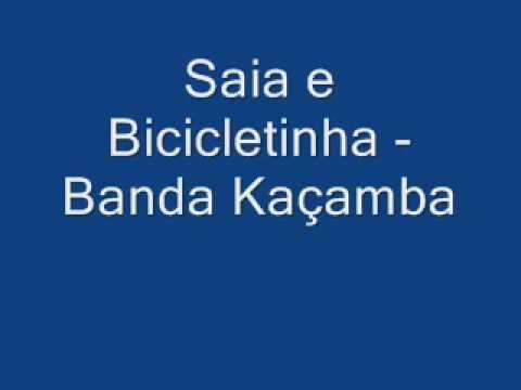 Ouvir Saia e Bicicletinha