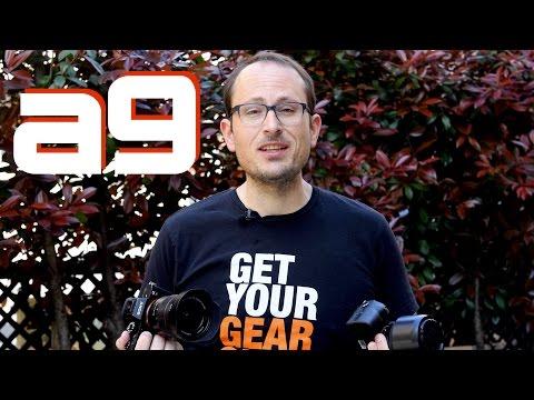 Sony A9 - Is it a true Pro Option??