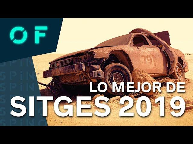 SITGES 2019 | LAS MEJORES PELÍCULAS DEL FESTIVAL