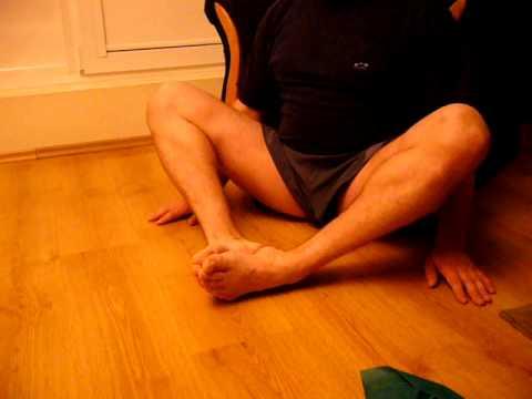 Koślawe kolana anatomicznie