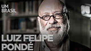 Democracia brasileira segundo Luiz Felipe Pondé
