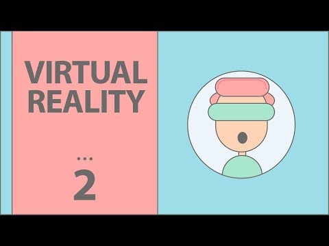 Will Virtual Reality Replace Reality?