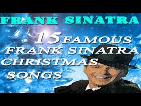 Frank Sinatra - Adeste Fideles - Christmas Radio