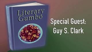 'Sharkbait' Author Interviewed on Literary Gumbo