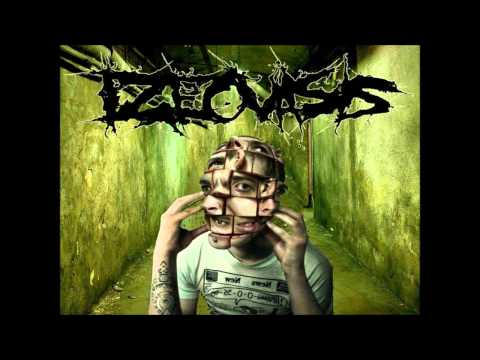 Izeovasis - Because Of Me