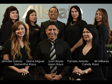 Allstate Raya Insurance Agency | 985 Broadway Ste J, Chula Vista, CA 91911