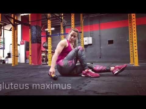 Jak zbudować mięśnie nogi szeroki