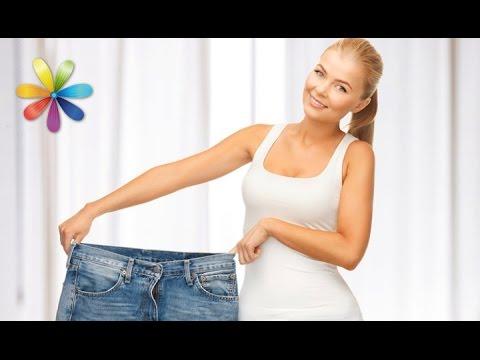 Как похудеть 10 кг за месяц с помощи диеты