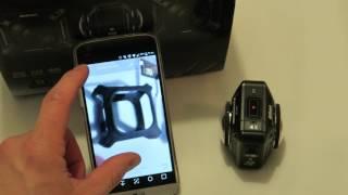 Nikon KeyMission 360 - Grundsätze der Bedienung