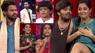 All in One Super Entertainer Promo   10th July 2017   Dhee Jodi ,Jabardasth,Extra Jabardasth,Genes