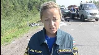 Страшная авария: 7 человек погибли на месте