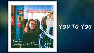 Maisie Peters   You To You (Lyrics)