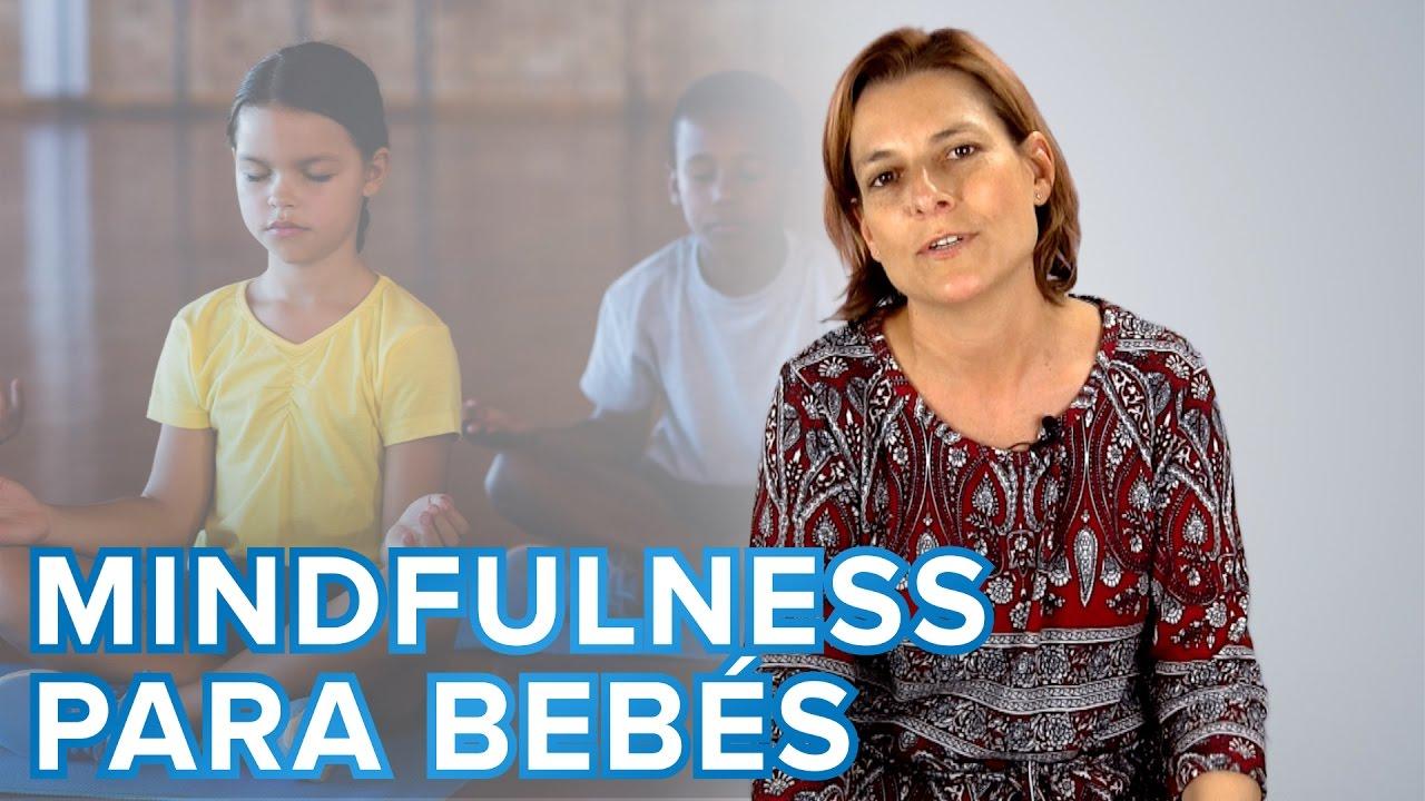 A partir de qué edad pueden practicar Mindfulness los niños