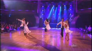 """DWTS - The Bangles """"Eternal Flame/ Walk Like an Egyptian"""" w/ The DWTS Troupe"""