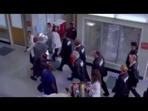 Grey's Anatomy 9.21 (Preview)