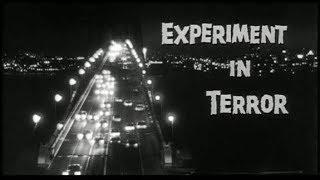 Fantomas -Experiment In Terror (fan video)