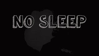 No Sleep - J Cole ft. Wale Type Beat
